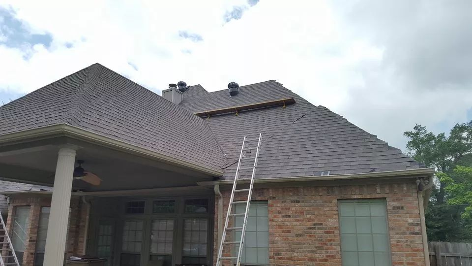 Common Roof Repairs in Texas: Learn to Spot and Solve Them