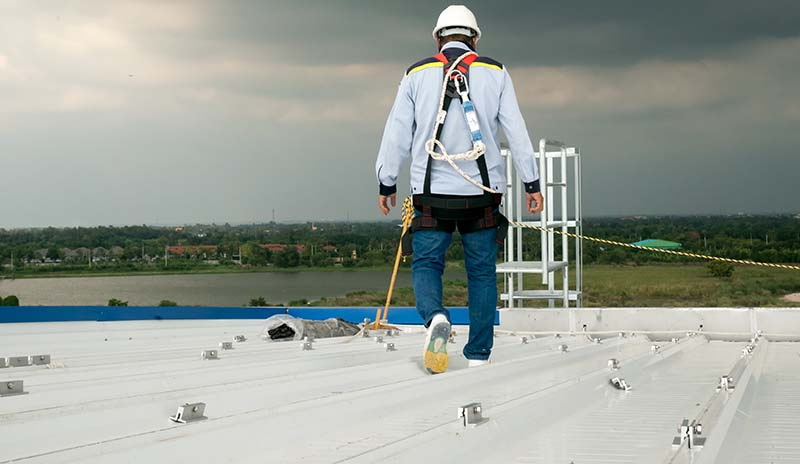 A Guide to the Best Commercial Roof Types—Follow the Advice of Expert Roofers