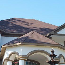 Shingle Roofing